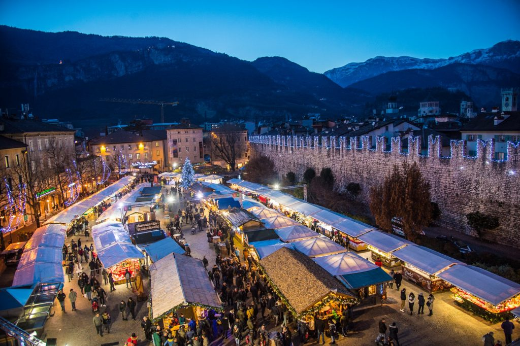 Trento Christmas Markets