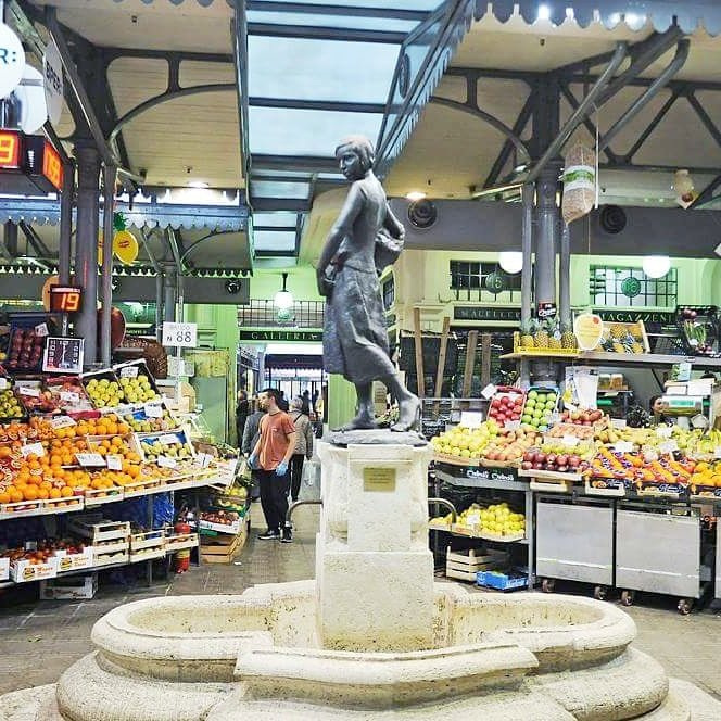 Albinelli Historical Market