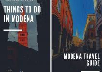 16 Best Things to Do in Modena, Italy