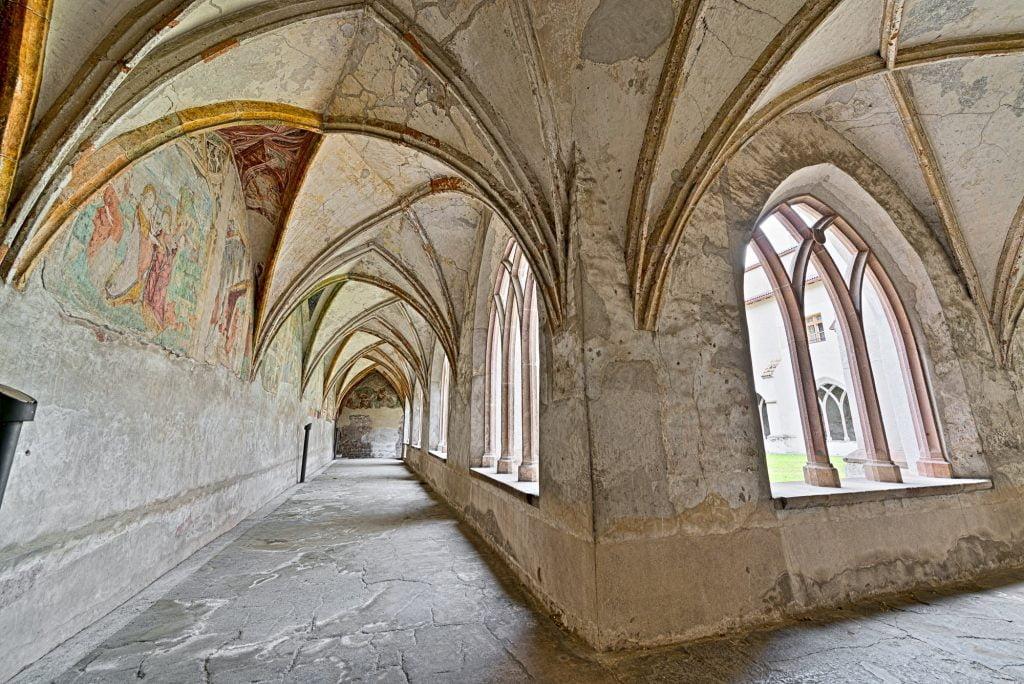 Dominican Church, Bozen, Sud tyrol
