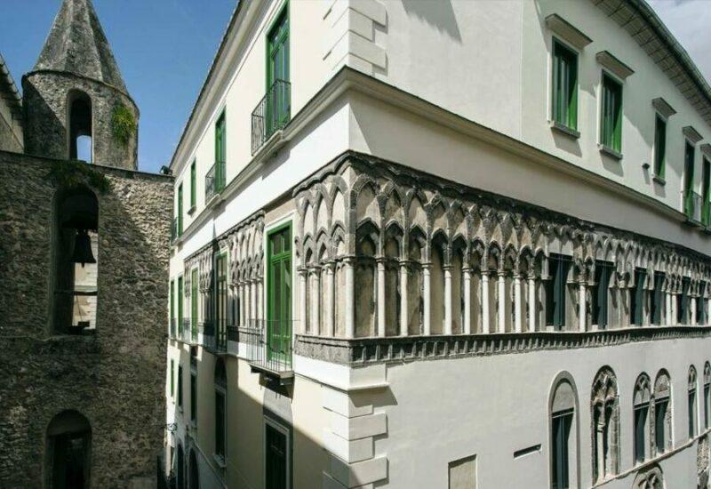 Fruscione Palace