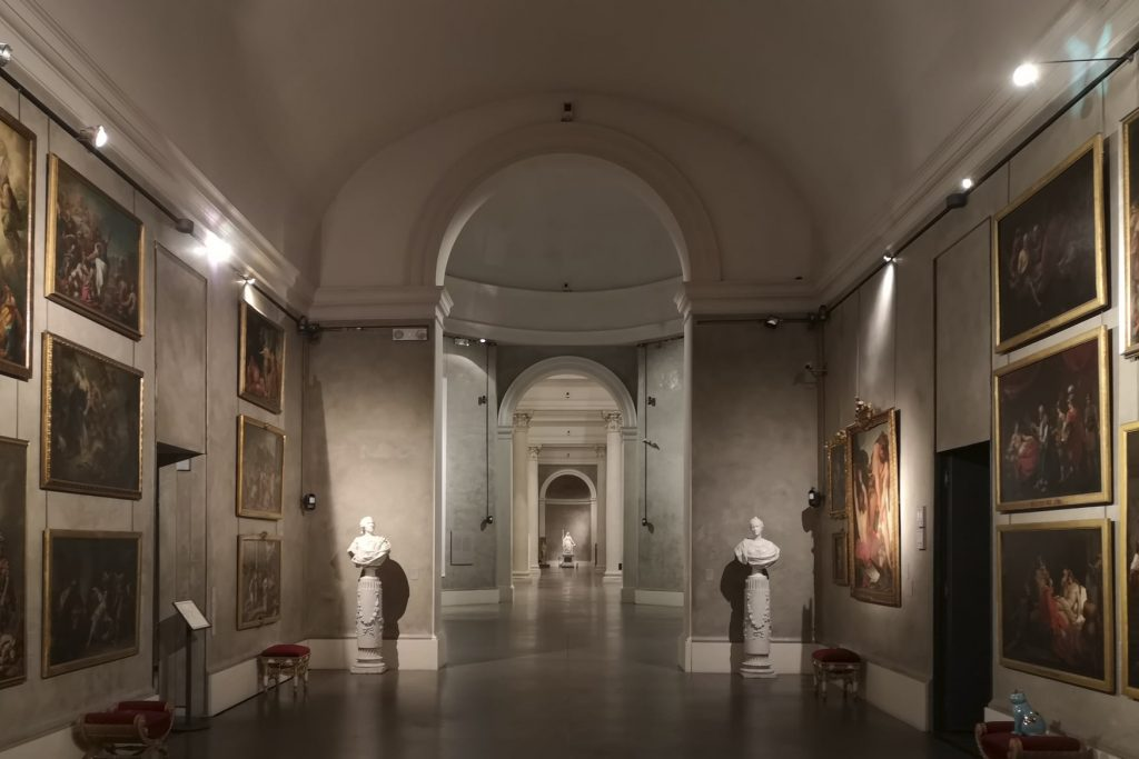 Parma National Gallery