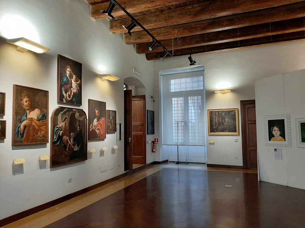 Provincial Art Gallery of Salerno