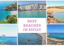 23 Best Beaches in Sicily