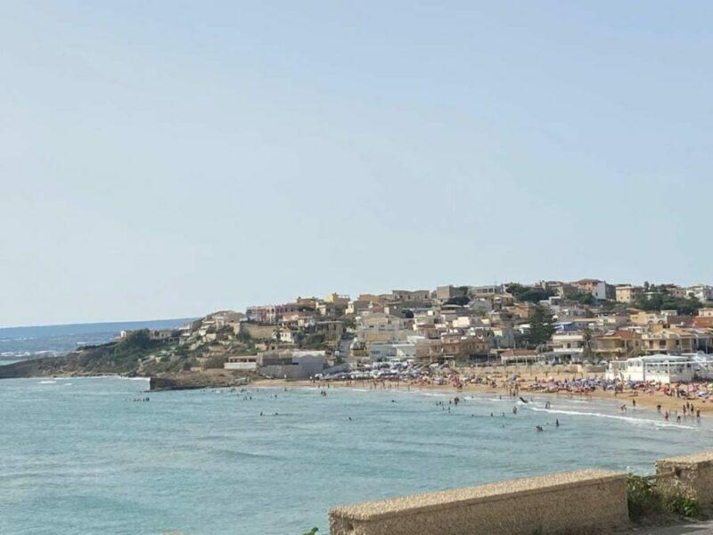 Donnalucata Beach (Scicli)