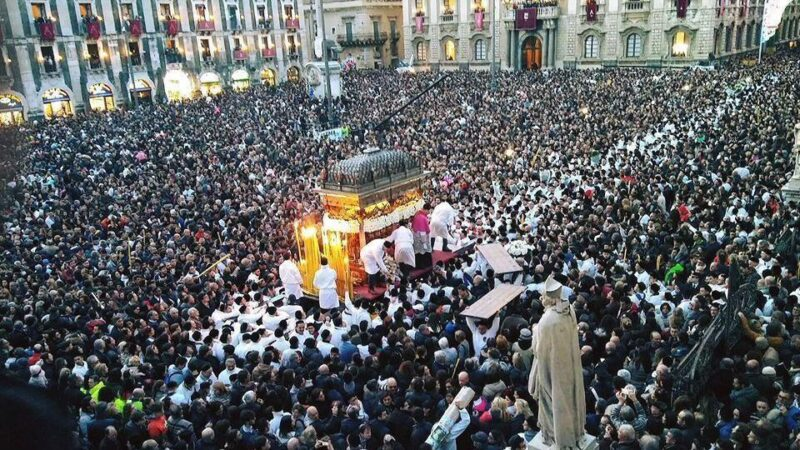 Festival di Sant'Agata
