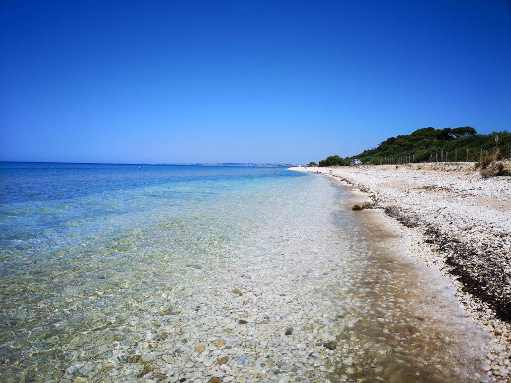 Giache Bianche Beach (Menfi)