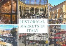 The 9 Most Famous Historical Markets in Italy