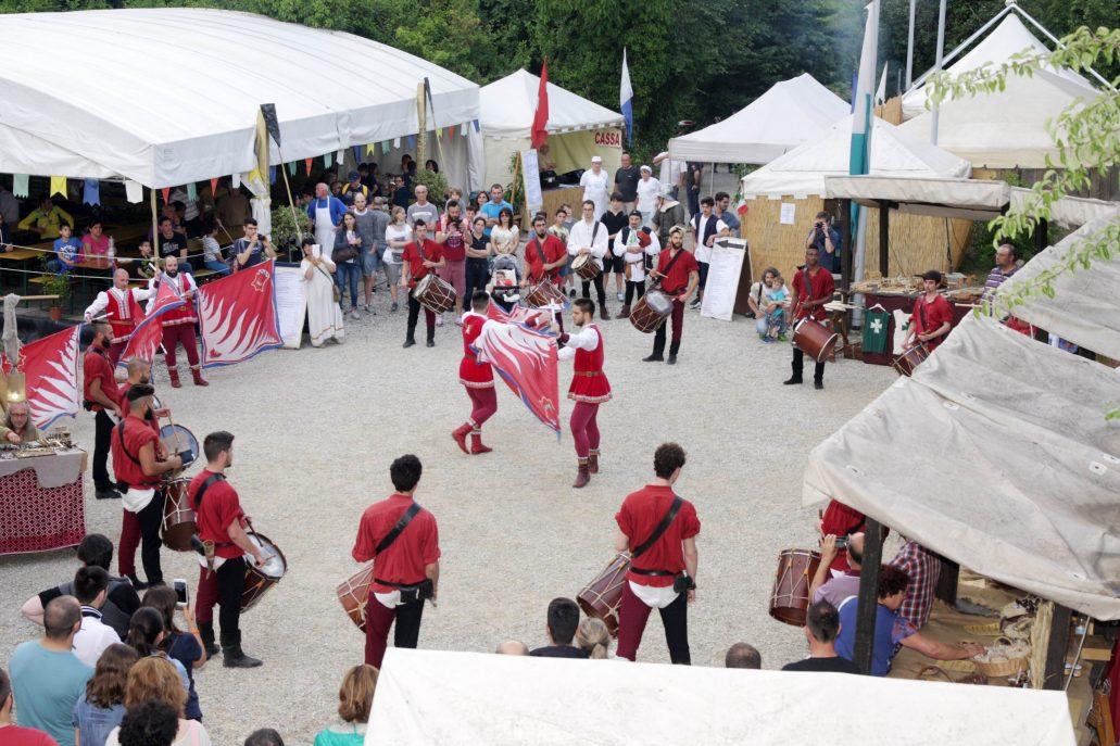 Medieval Festivals – Brisighella