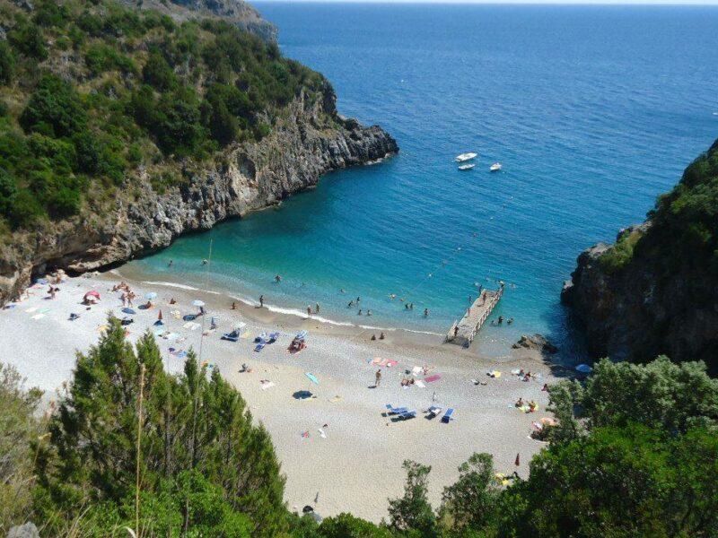 Pozzallo beach (Pozzallo)