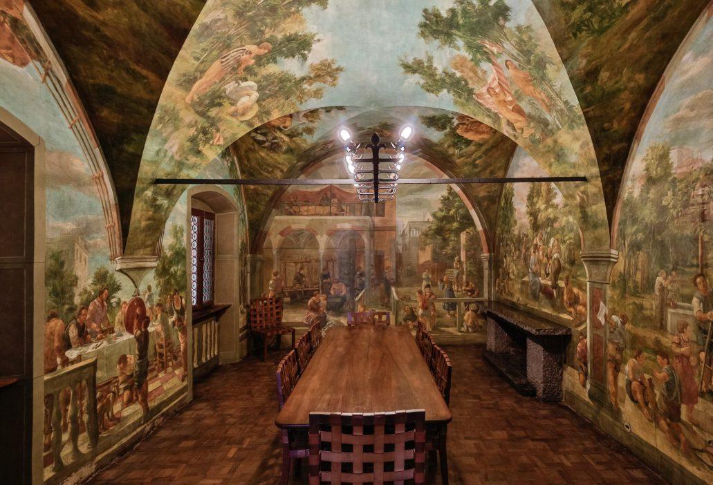 Cavazzini museum udine