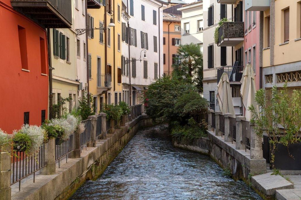 Le Rogge di Udine
