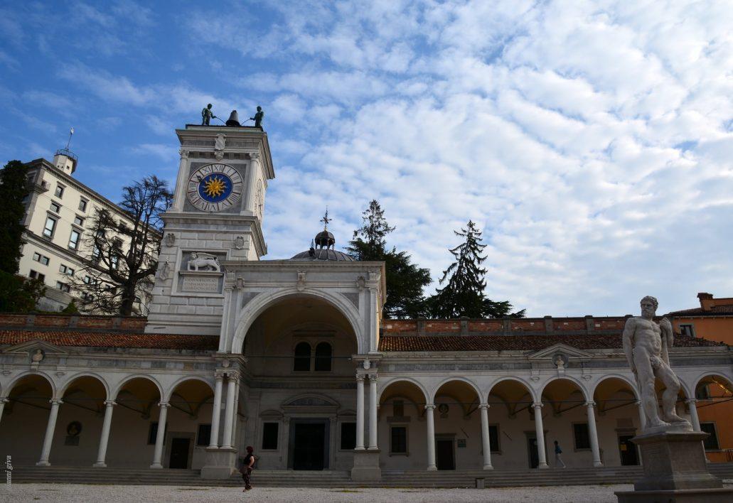 Loggia di San Giovanni, Udine