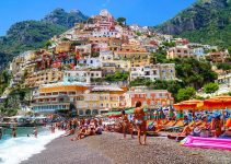 THE ULTIMATE POSITANO GUIDE 2021
