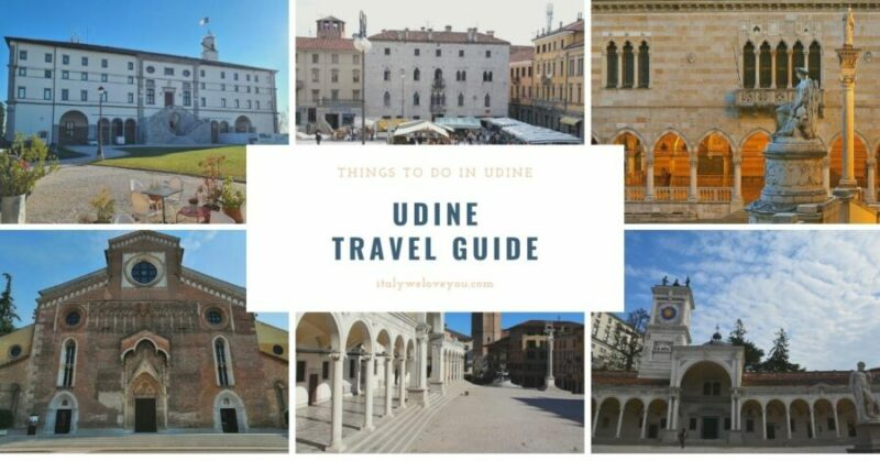 Things to do in Udine, Italy