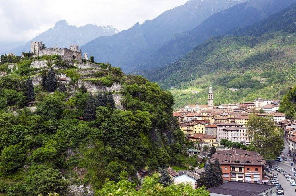 BRENO - Valle Camonica