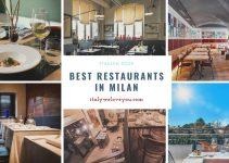 The 10 Best Restaurants in Milan