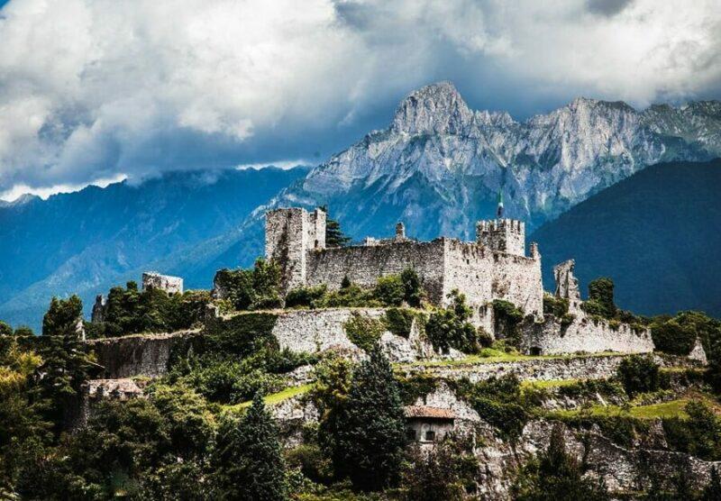 Castello di Breno