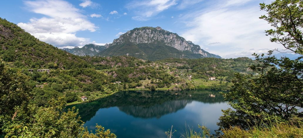 Lake Moro, Val Camonica