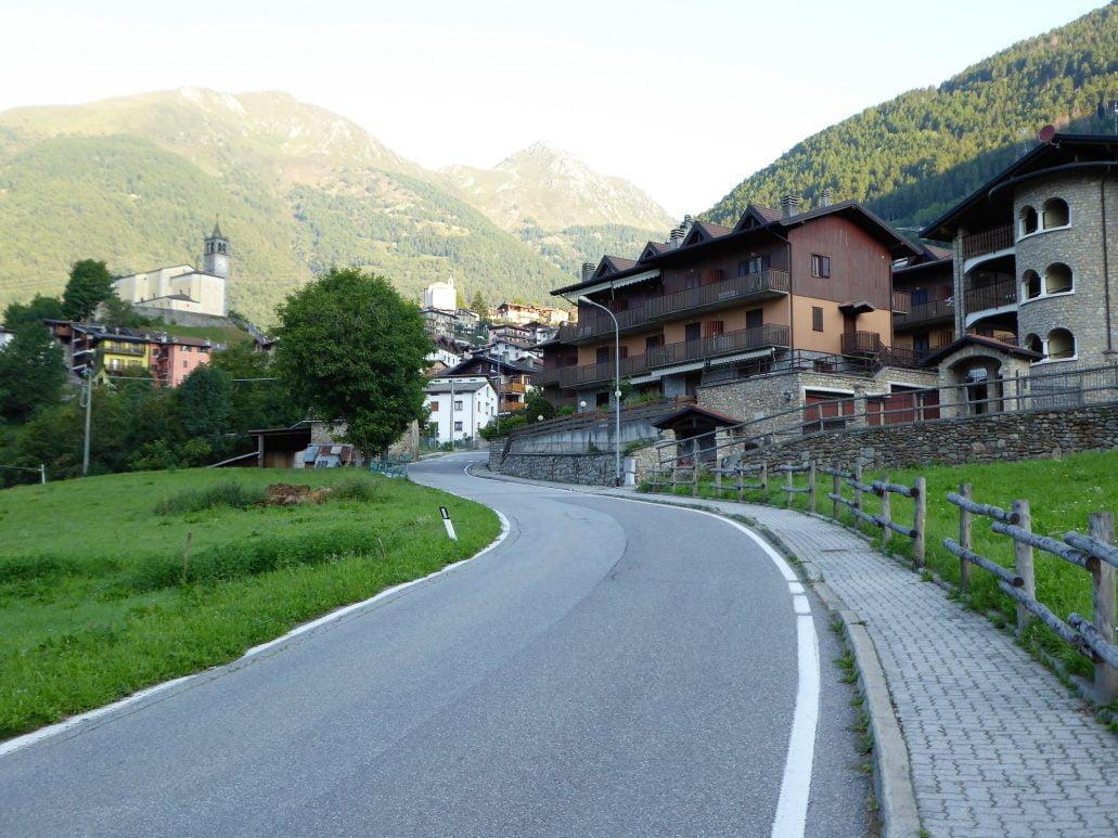 Monno, Val Camonica