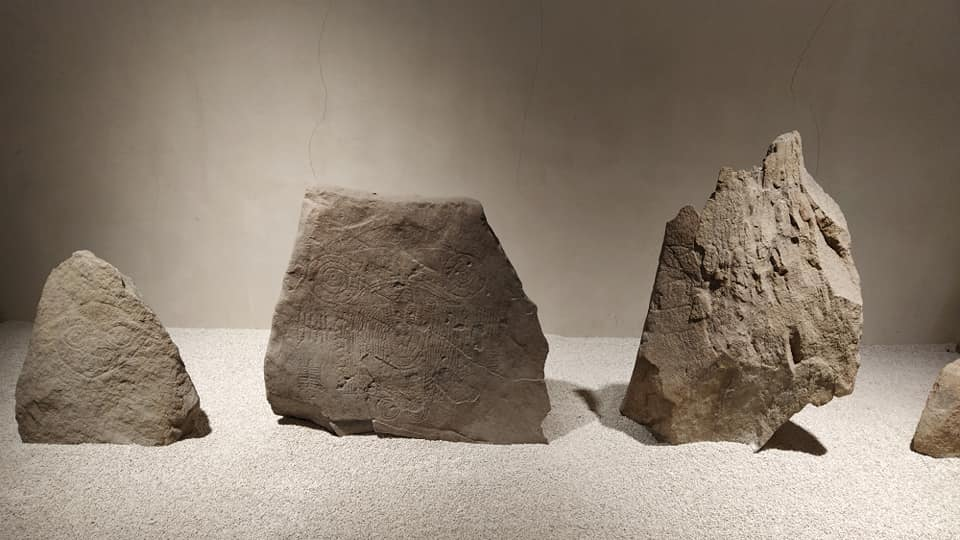 National Museum Of Prehistory Della Valle Camonica