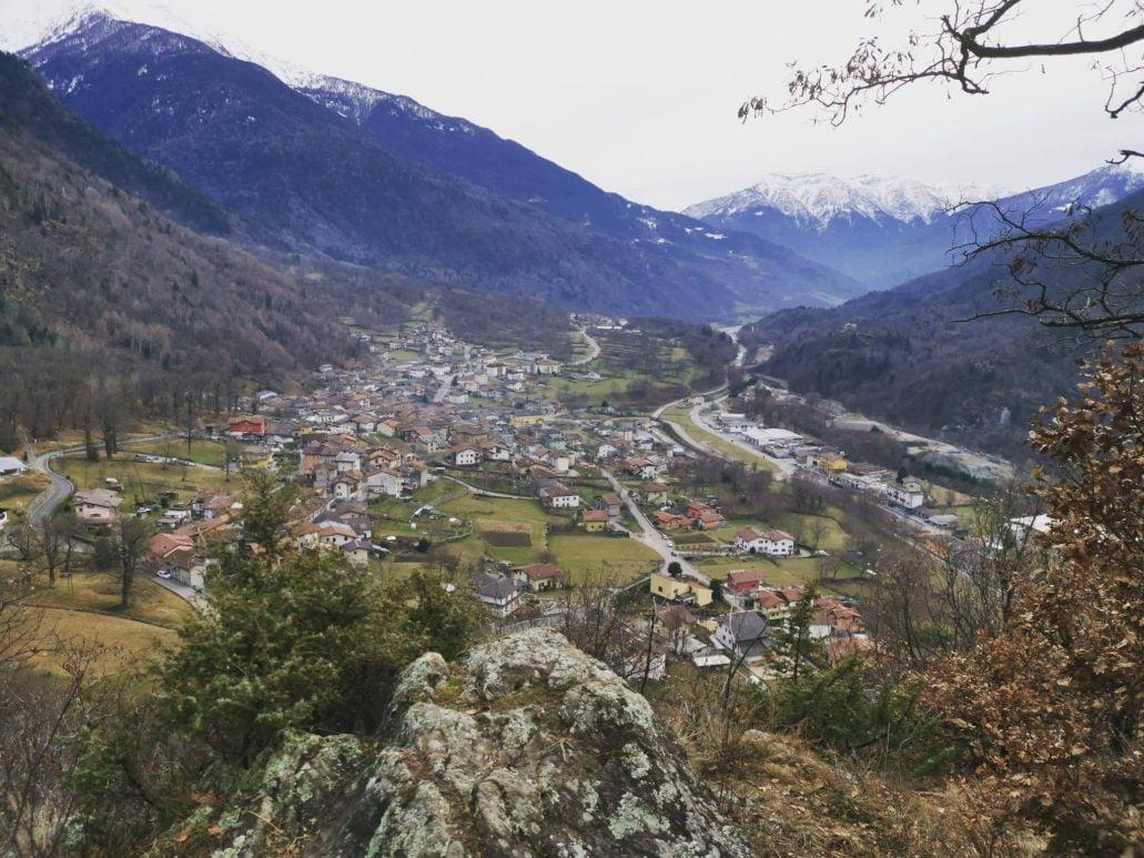 Sonico, Valle Camonica