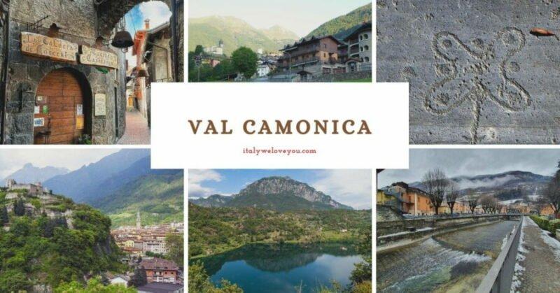 Val Camonica, Italy