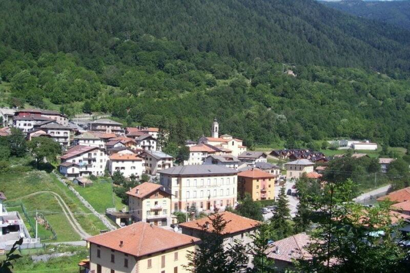 incudine, Val Camonica