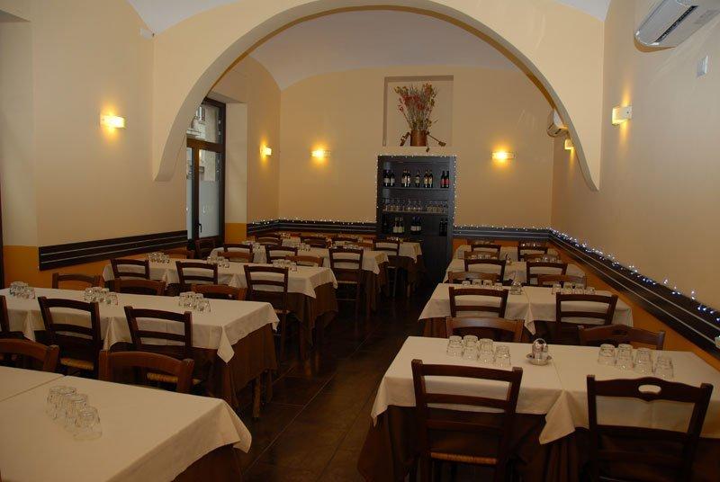 Piatto Romano Restaurant, Rome