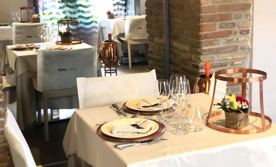 Tempio Di Iside Restaurant, Rome