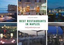 10 Best Restaurants in Naples