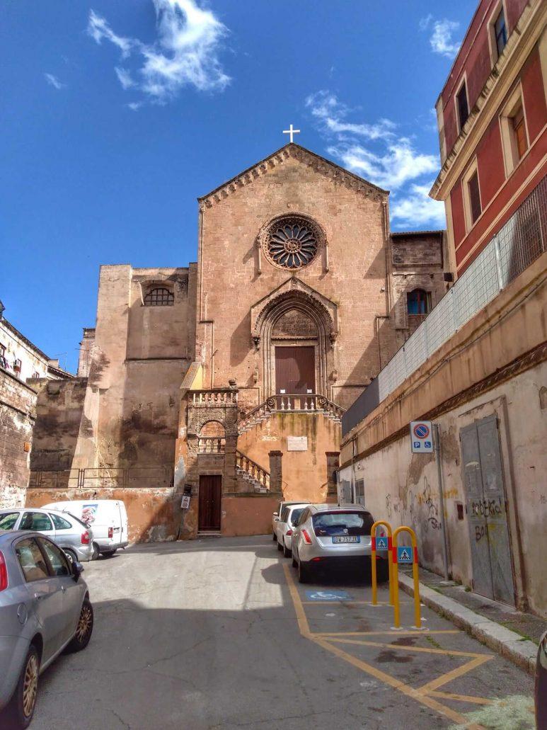 Church of Saint Dominic 'Maggiore'
