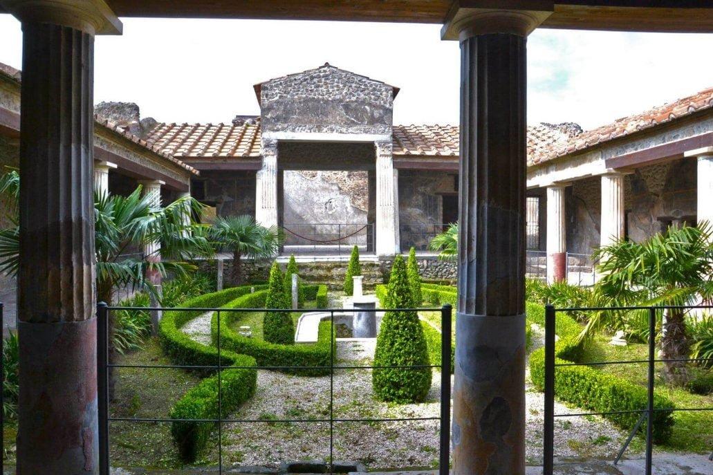 Domus Pompeii