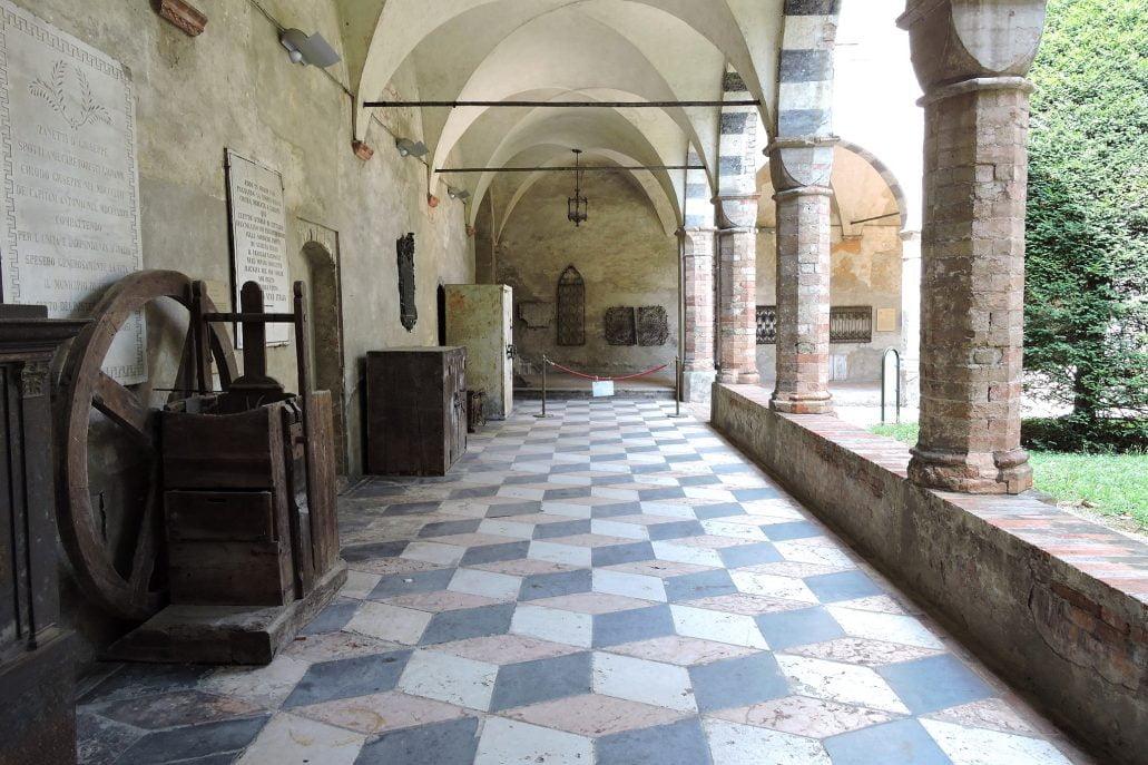 Museo Civico di Crema e del Cremasco.