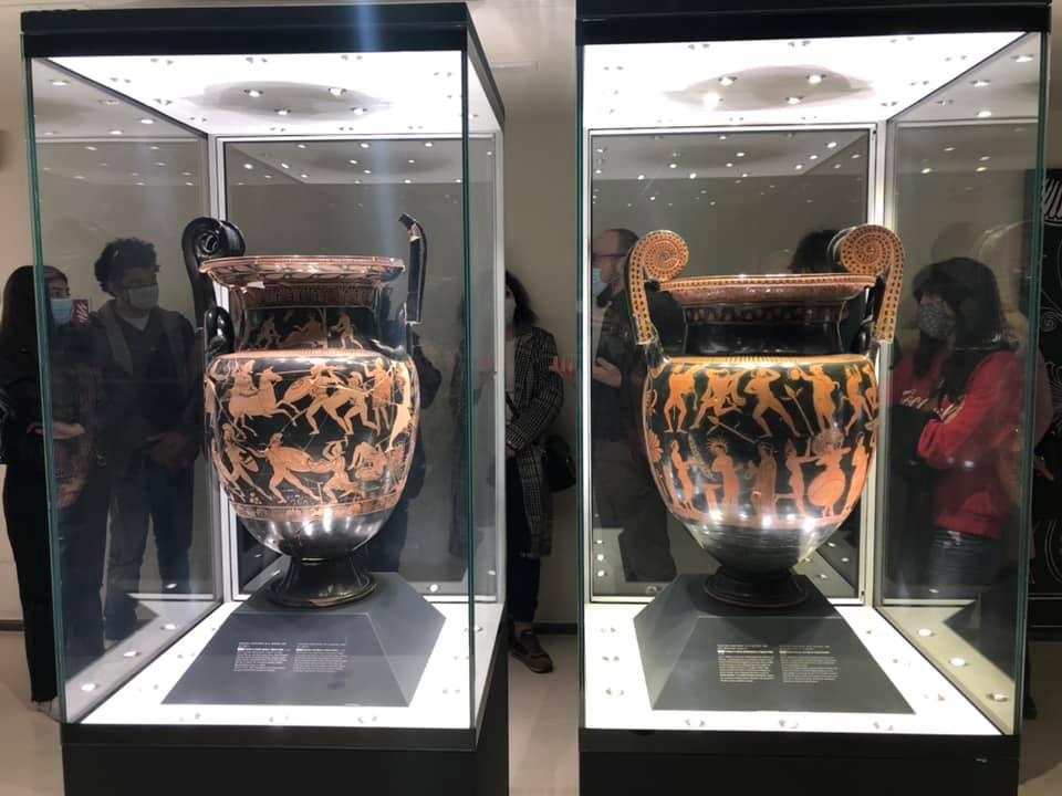 National Archaeological Museum of Taranto-Marta