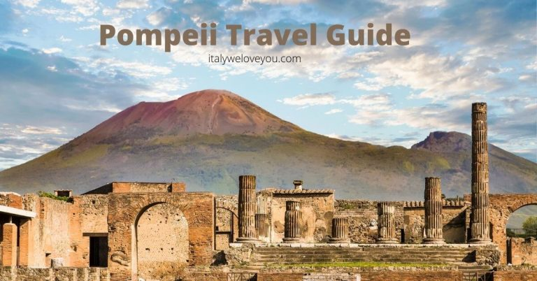 13 Best Things to Do in Pompeii, Italy