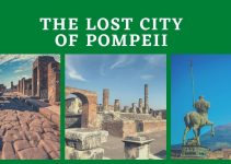 Explore Pompeii: Things to Do And See