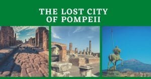 Pompeii, Italy-travel guide