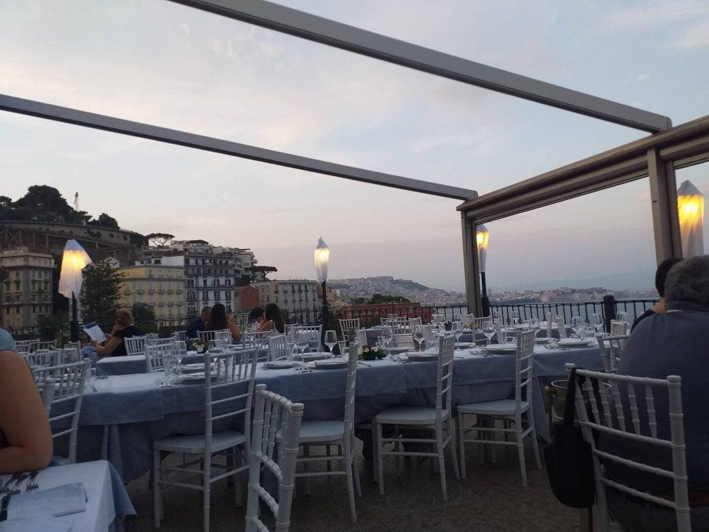 Reginella Restaurant, Naples