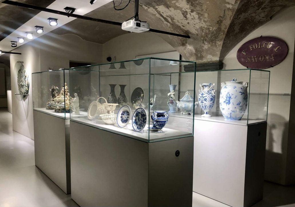 Savona Ceramics Museum