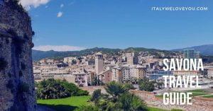 Savona, Italy