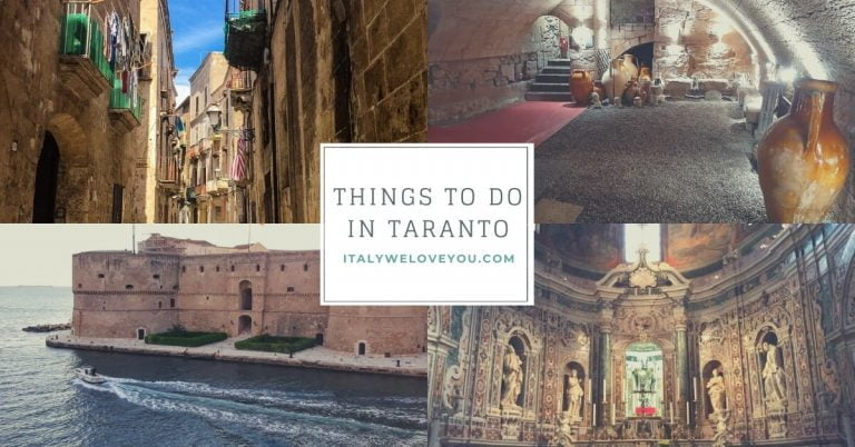 14 Best Things to Do in Taranto