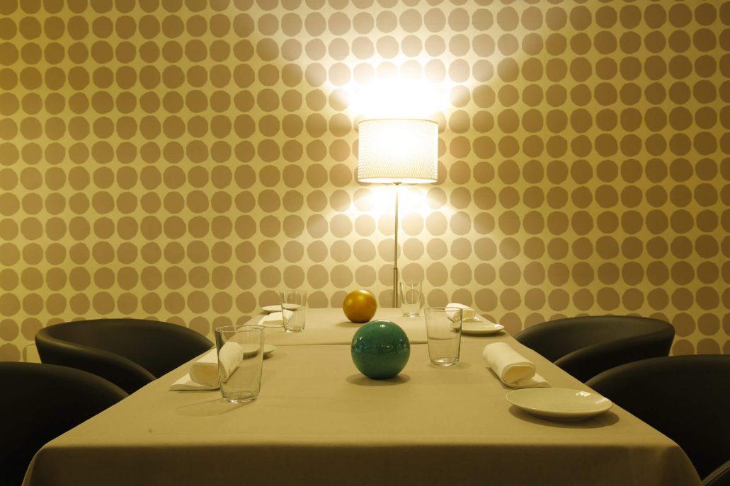veritas restaurant, naples