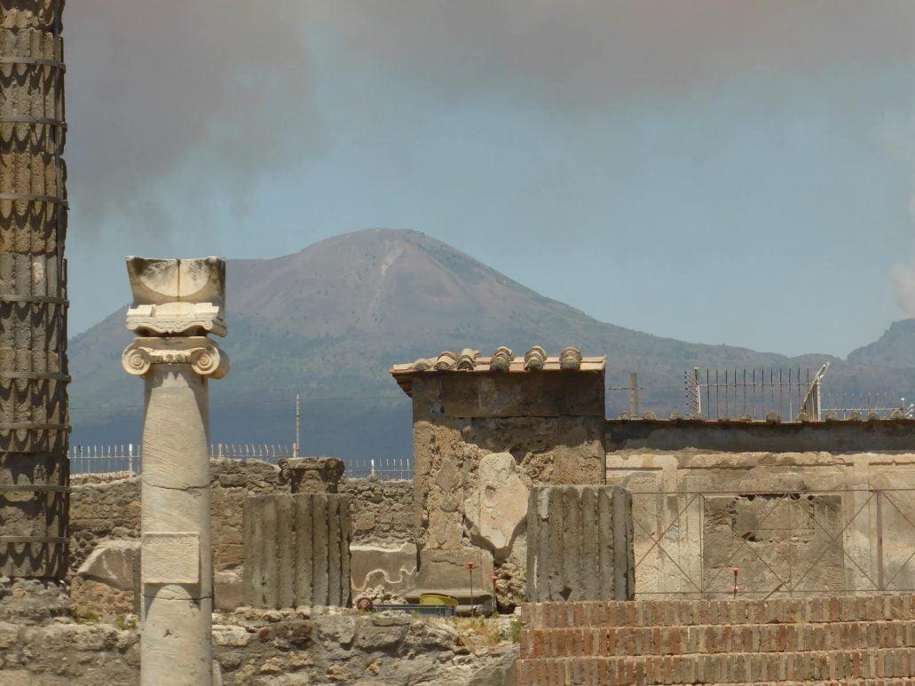 vesuvius-pompeii