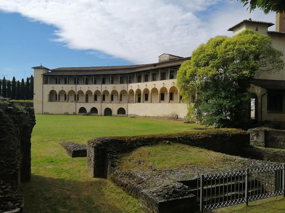Archaeological Museum of Arezzo