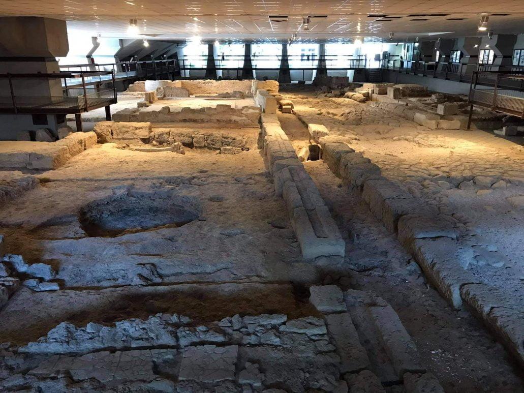 Area archeologica di San Pietro degli Schiavoni, Brindisi