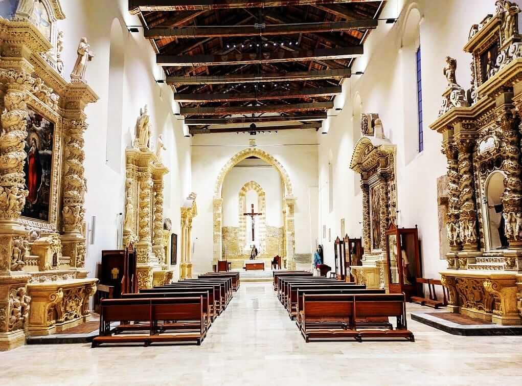 Chiesa di San Paolo eremita, Brindisi