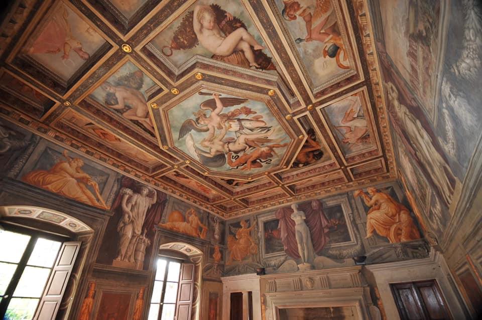 La Casa di Giorgio Vasari ad Arezzo