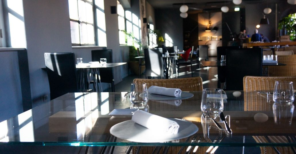 Piazza Dei Mestieri Restaurant, Turin