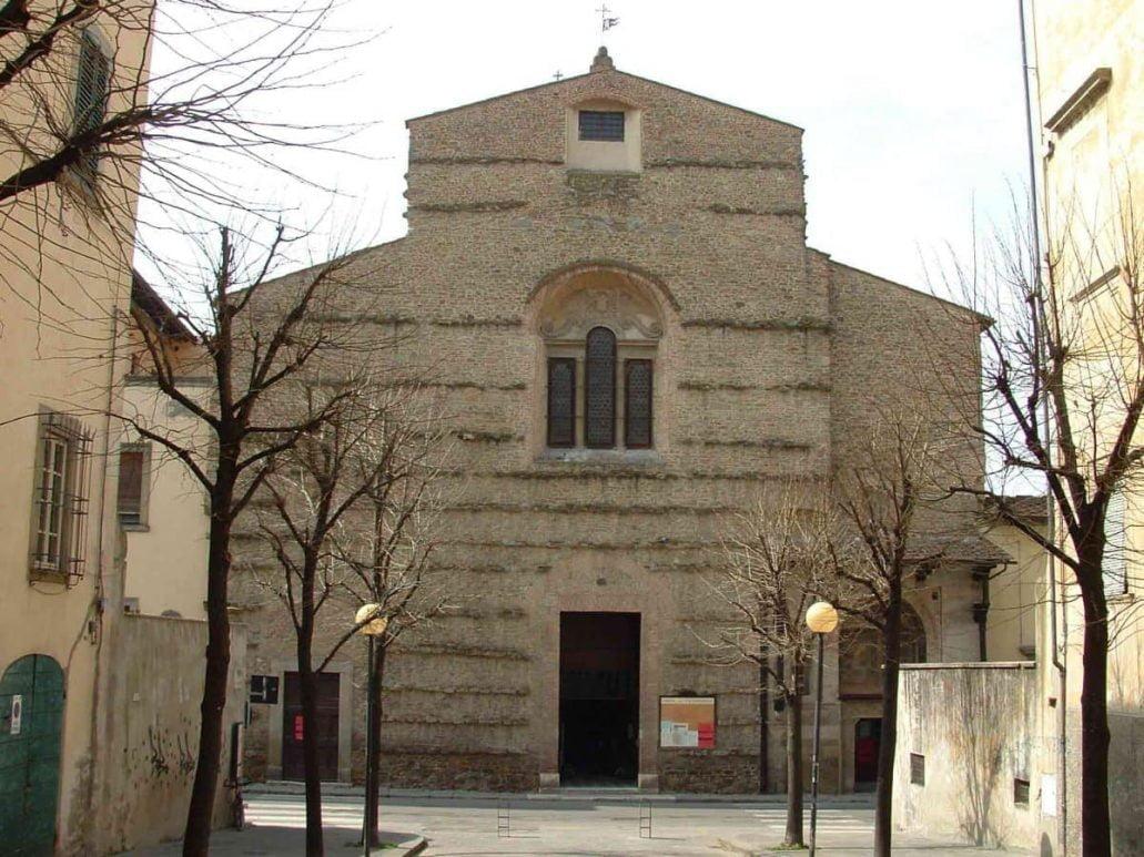 Santissima Annunziata di Arezzo